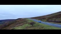 Gran Bretagna, North Yorkshire, Blakey Ridge