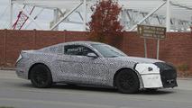 2018 Ford Mustang GT Coupe casus fotoğrafları