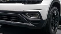 2018 Volkswagen Atlas: LA 2016