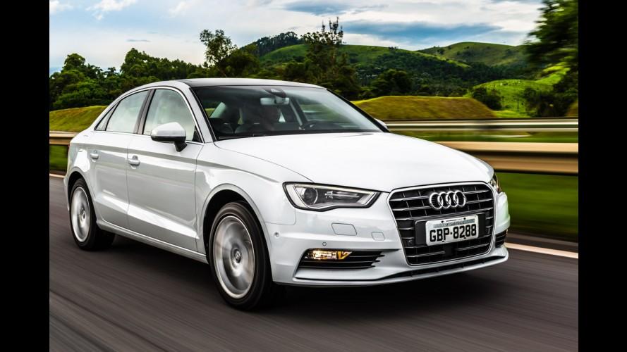 Audi lança financiamento com opção de recompra e aplicativo para cálculo