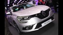 Frankfurt: belo e ousado, novo Renault Megane 2016 não é para o nosso bico