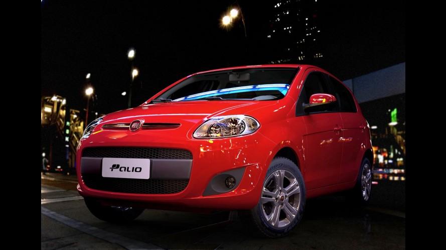 Fiat não pode ter carros globais por culpa do Brasil, diz chefão