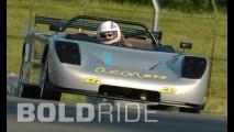 Aeon GT3 Aero