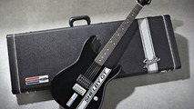 Ford Shelby GT Fender Stratocaster with Case