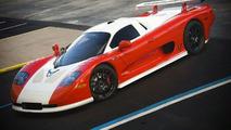 Mosler MT900S 'Red Devil'