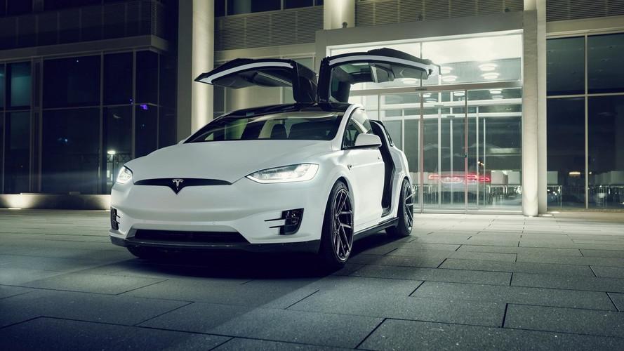 Tesla'nın batarya stoklaması yüzünden dünya geneli kıtlık yaşanıyor