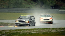 Mercedes-Benz 190E 2.5-16 Evo II Racing Gallery
