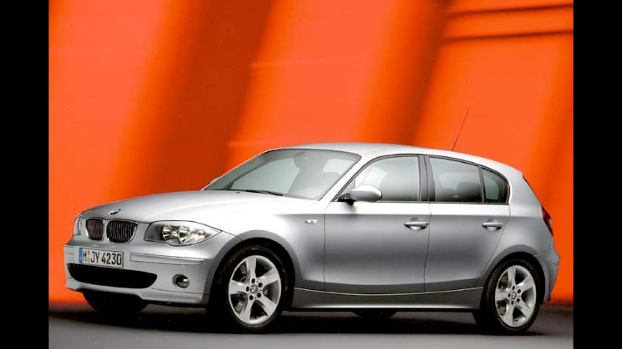 BMW-Motoren 2006