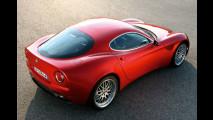 Faszinierender Italo-GT