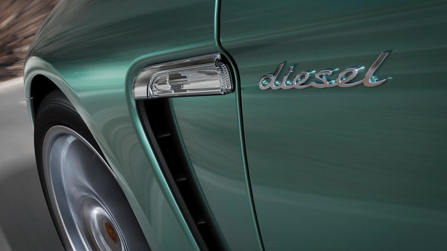 Dieselgate - Porsche rappelle 22'000 voitures