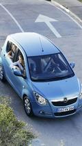 New Opel Agila Pricing Announced (DE)