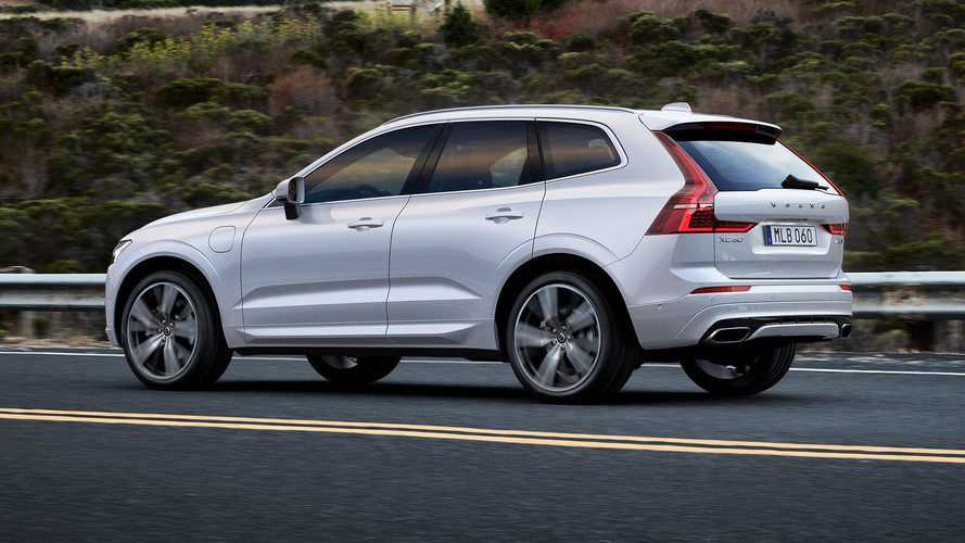 Electric massage: Polestar tweaks hybrid XC60 SUV to 421 horsepower