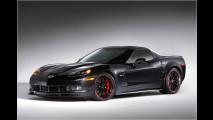 Teuflische Corvette