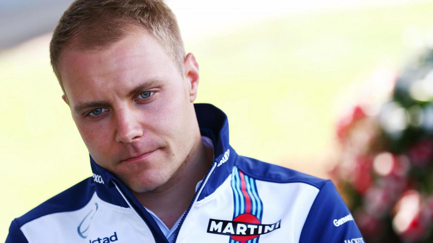 Williams confirms Bottas return