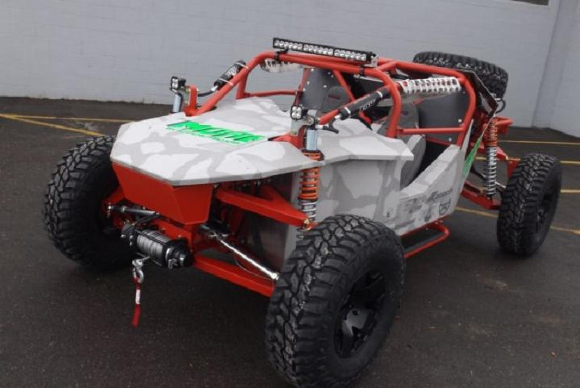 Superlite Moab: The Trophy Truck We\'ve Been Waiting For