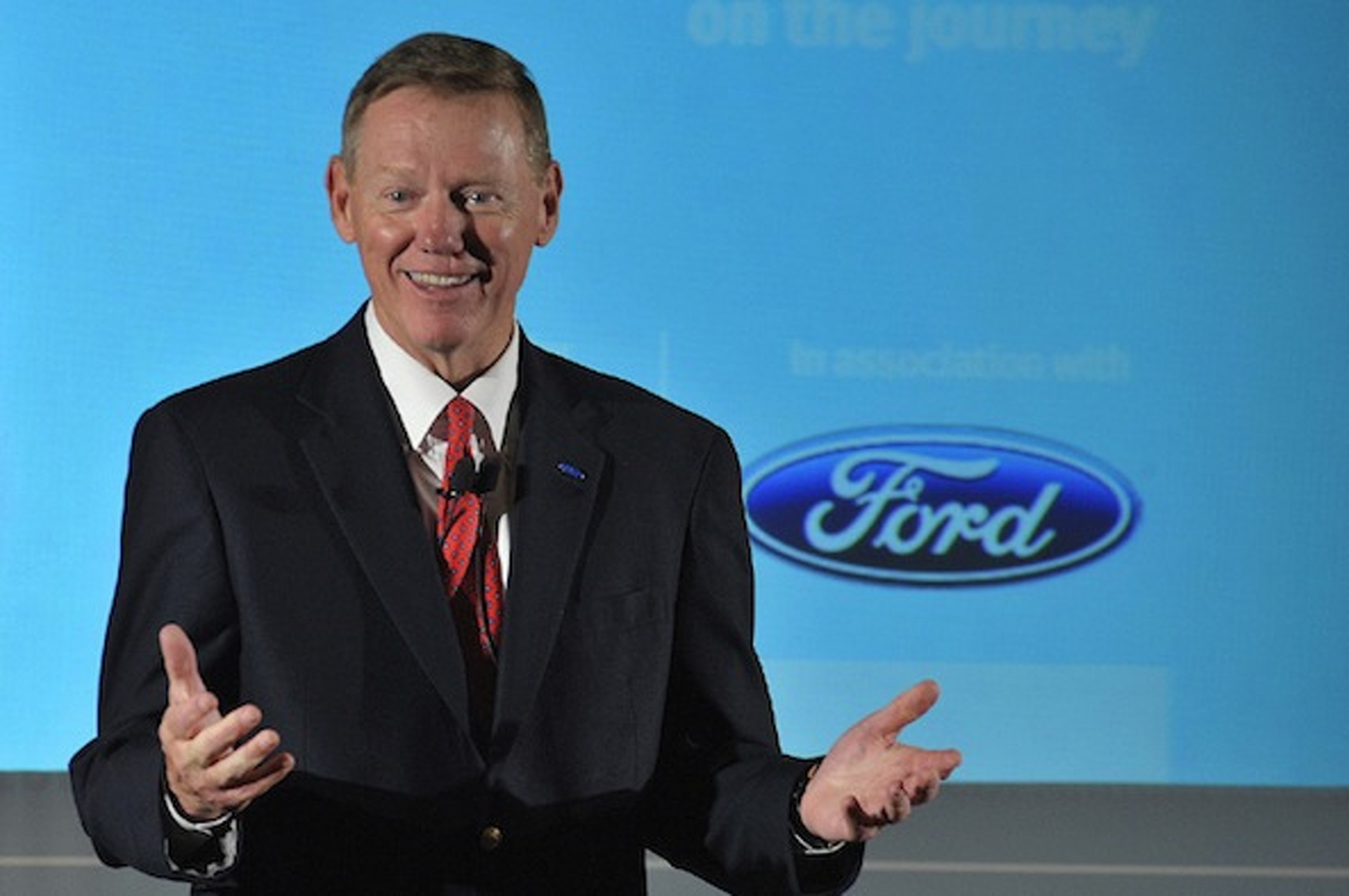 "Three Reasons The New ""One Ford"" Global Strategy Will Succeed"