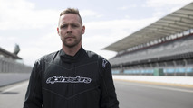Leap Of Faith: Damien Walters Backflip Over Speeding Formula E Car