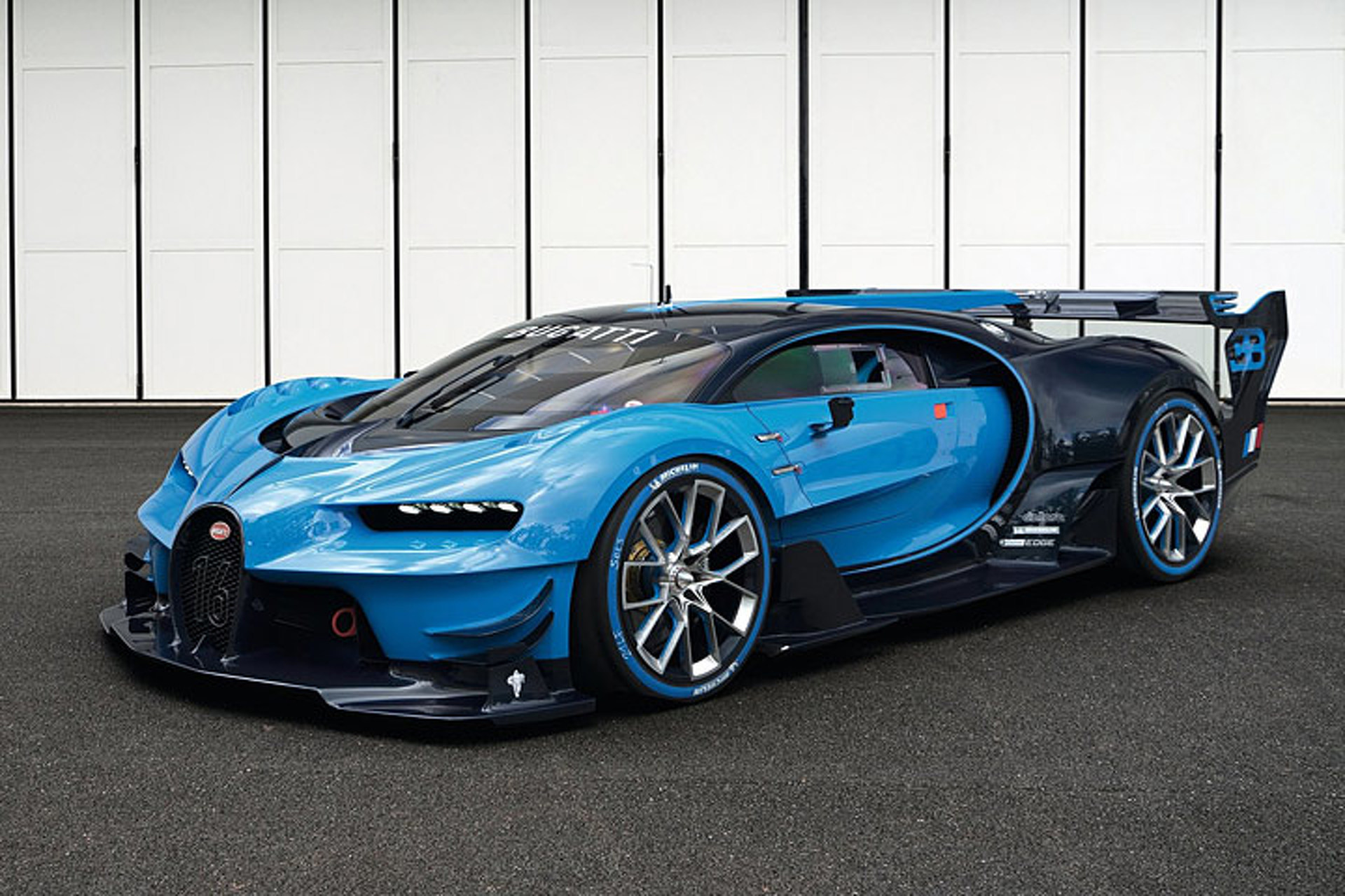 2017-bugatti-chiron-hypercar-whats-in-a-name Remarkable New Bugatti Veyron 2017 Price Cars Trend