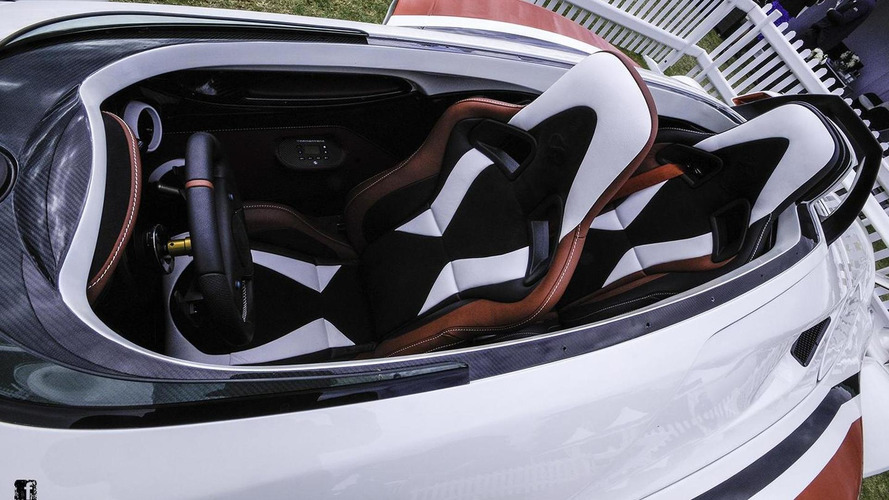 Vilner restyles interior of Tramontana XTR and Rimac Concept One