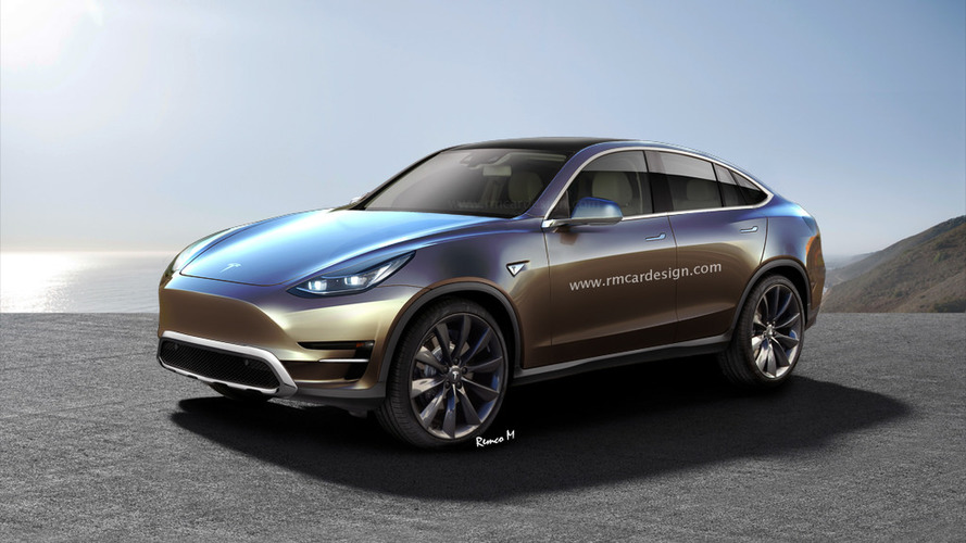 Tesla Model Y Crossover Coming In A Few Years, Says Elon Musk