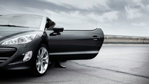 2010 Peugeot 308 RCZ