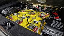 Mercedes Reveals GLK Tuner Vehicles Headed for SEMA