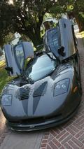 Mosler MT900 GTR XX by IAD