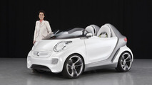 Smart Forspeed concept, 1600 - 20.02.2011