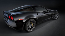 2011 CHEVROLET CORVETTE JAKE EDITION CONCEPT