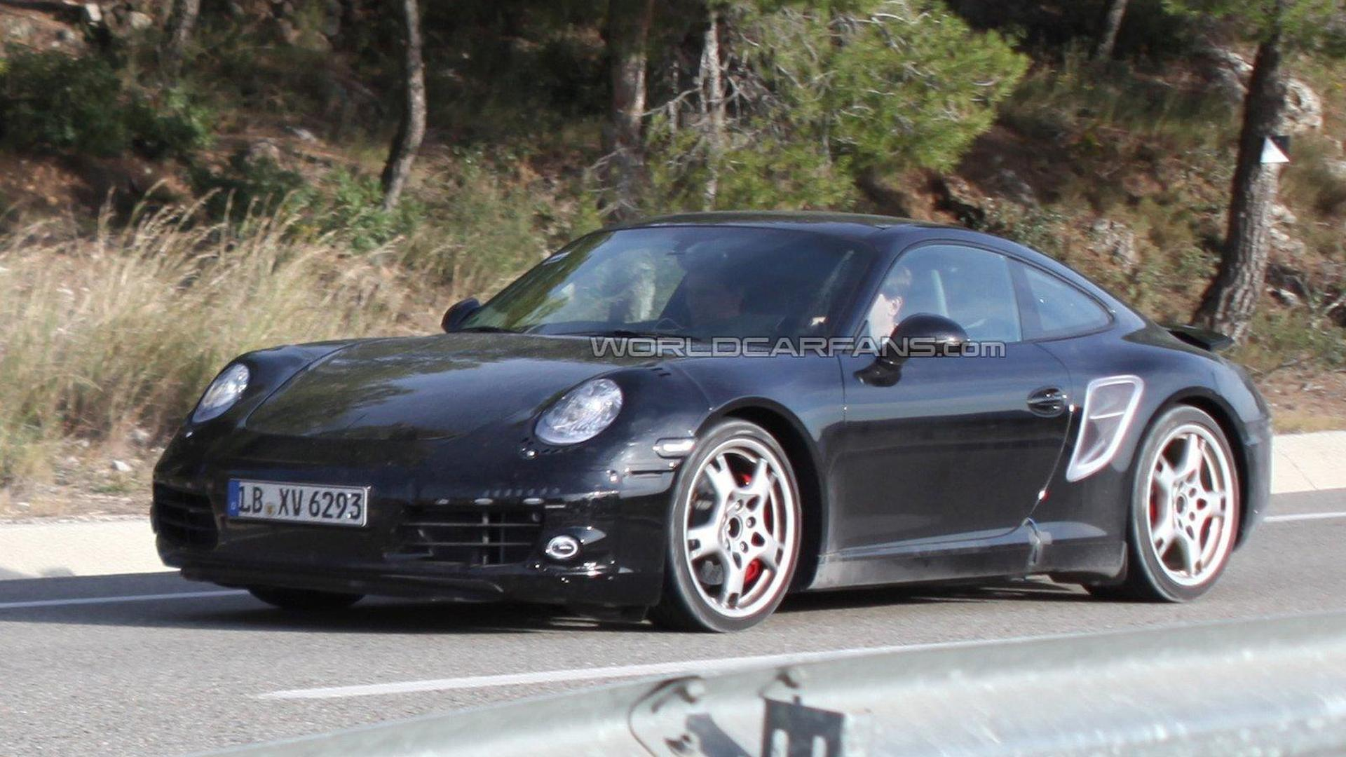 2012 porsche 911 new details reported product 2010 12 27 130829