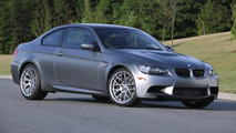 BMW M3 Frozen Gray Coupe Special Edition