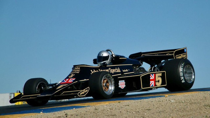 Lotus Cars threatens legal action against 2010 F1 entry