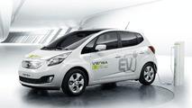 Kia Venga EV Concept 03.03.2010