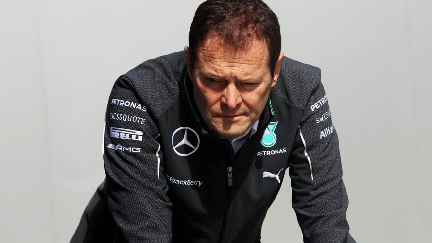 Mercedes' Costa rules out Ferrari return