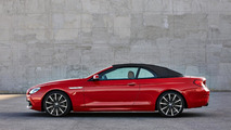 2015 BMW 6-Series facelift