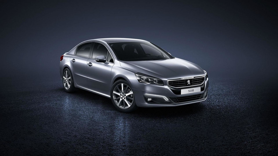Peugeot considering two new models to replace 508
