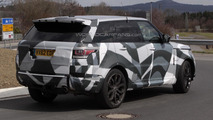 Range Rover Sport RS teased [video]