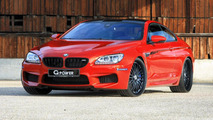 BMW M6 (F13) by G-Power