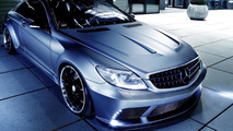 Mercedes-Benz CL63 AMG by Famous Parts