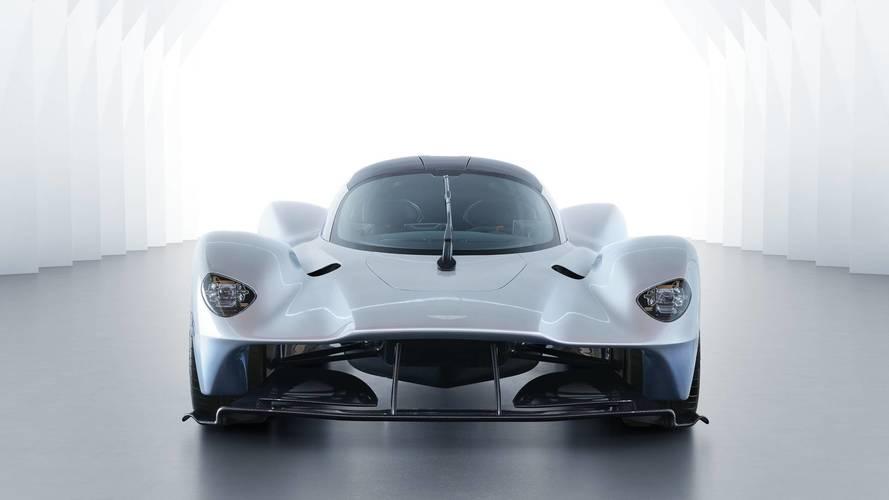 Aston Martin, Ferrari 488 GTB'yi hedef alan bir otomobil geliştirecek