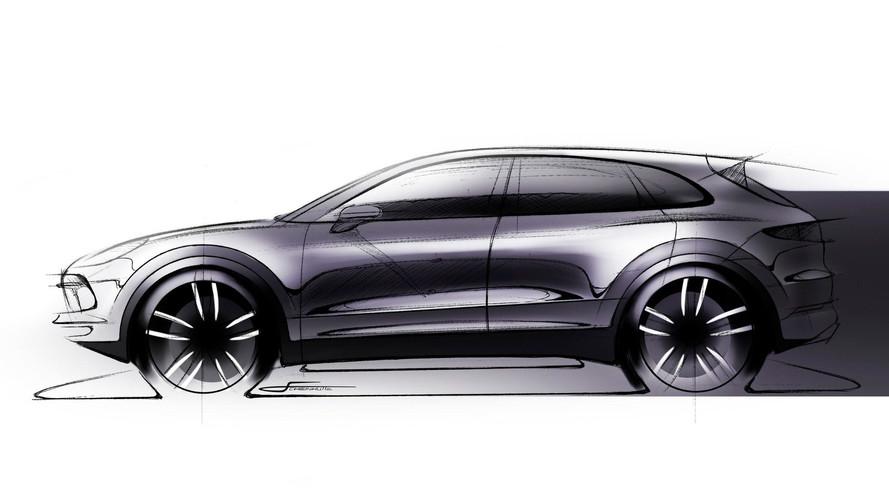 Nouveau Porsche Cayenne - Suivez la présentation en direct