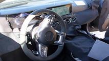2018 Mercedes-AMG GT Sedan casus foto