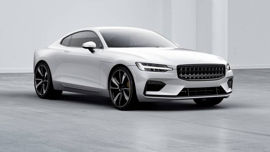 Volvo wants EVs to make up half of its sales by 2025