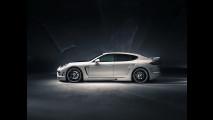Porsche Panamera Hamann Cyrano