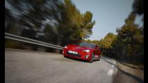 Toyota GT86 - IL TEST
