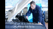 Usato Mercedes, programma FirstHand