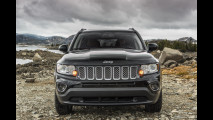 Jeep Compass model year 2014