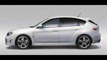 Subaru Impreza WRX STI A-Line