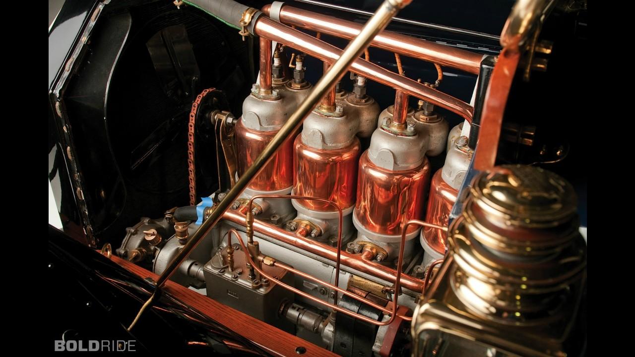 Cadillac Model 30 Demi-Tonneau