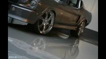 Wheelsandmore Mustang Shelby GT500 Eleanor